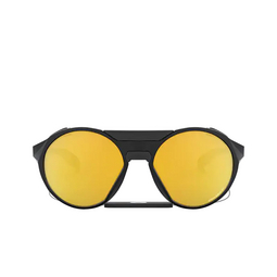 Oakley® Sunglasses: Clifden OO9440 color Matte Black 944007.