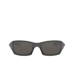 Oakley® Sunglasses: Fives Squared OO9238 color Grey Smoke 923805.