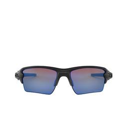 Oakley® Sunglasses: Flak 2.0 Xl OO9188 color Matte Black 918858.