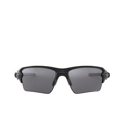 Oakley® Sunglasses: Flak 2.0 Xl OO9188 color Polished Black 918872.
