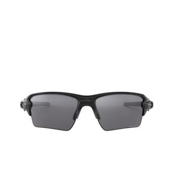 Oakley® Rectangle Sunglasses: Flak 2.0 Xl OO9188 color Polished Black 918872.