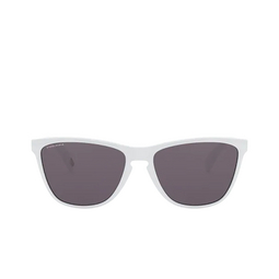Oakley® Sunglasses: Frogskins 35th OO9444 color Polished White 944401.
