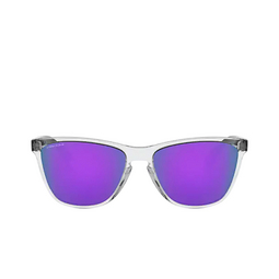Oakley® Sunglasses: Frogskins 35th OO9444 color Polished Clear 944405.