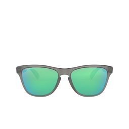 Oakley® Sunglasses: Frogskins Xs OJ9006 color Matte Grey Ink 900605.