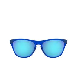 Oakley® Sunglasses: Frogskins Xs OJ9006 color Matte Translucent Sapphire 900612.
