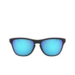 Oakley® Sunglasses: Frogskins Xs OJ9006 color Polished Black 900613.