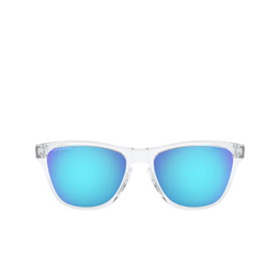 Oakley® Sunglasses: Frogskins Xs OJ9006 color Polished Clear 900615.
