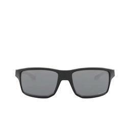 Oakley® Sunglasses: Gibston OO9449 color Matte Black 944903.