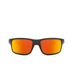 Oakley® Sunglasses: Gibston OO9449 color Black Ink 944905.