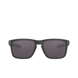 Oakley® Rectangle Sunglasses: Holbrook Mix OO9384 color Matte Black Camo 938419.