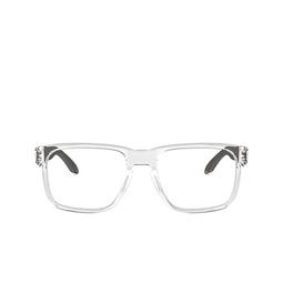Oakley® Eyeglasses: Holbrook Rx OX8156 color Polished Clear 815603.