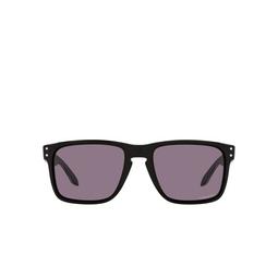 Oakley® Square Sunglasses: Holbrook Xl OO9417 color Polished Black 941727.