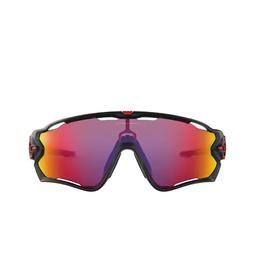 Oakley® Sunglasses: Jawbreaker OO9290 color Matte Black 929020.