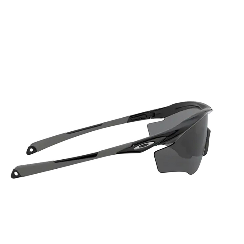 Oakley® Irregular Sunglasses: M2 Frame Xl OO9343 color Polished Black 934301.