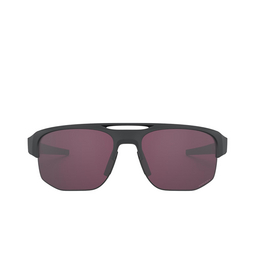 Oakley® Sunglasses: Mercenary OO9424 color Matte Carbon 942415.