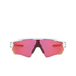 Oakley® Sunglasses: Radar Ev Xs Path OJ9001 color Polished White 900105.