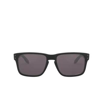 Oakley® Square Sunglasses: OJ9007 color Matte Black 900709.