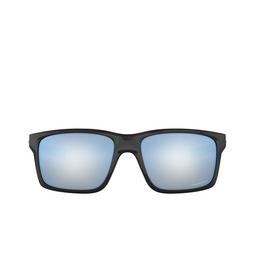 Oakley® Sunglasses: OO9264 color Polished Black 926447.