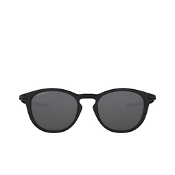 Oakley® Sunglasses: Pitchman R OO9439 color Satin Black 943911.