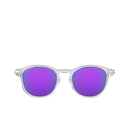 Oakley® Sunglasses: Pitchman R OO9439 color Polished Clear 943912.