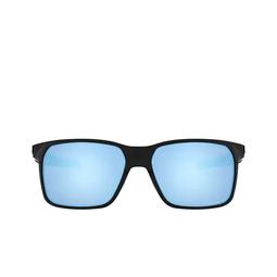 Oakley® Sunglasses: Portal X OO9460 color Polished Black 946004.