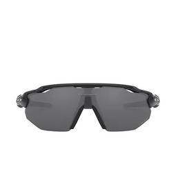 Oakley® Sunglasses: Radar Ev Advancer OO9442 color Polished Black 944208.