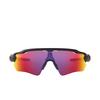 Oakley® Sport Sunglasses: Radar Ev Path OO9208 color Matte Black 920846 - product thumbnail 1/3.