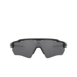 Oakley® Sunglasses: Radar Ev Xs Path OJ9001 color Polished Black 900116.