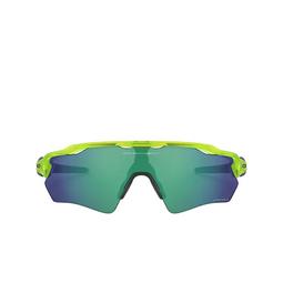 Oakley® Sunglasses: Radar Ev Xs Path OJ9001 color Matte Uranium 900117.