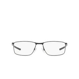 Oakley® Eyeglasses: Socket 5.0 OX3217 color Satin Black 321704.