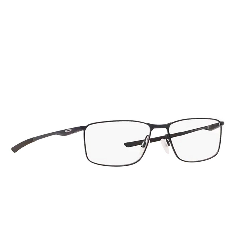 Oakley® Rectangle Eyeglasses: Socket 5.0 OX3217 color Matte Dark Navy 321711.