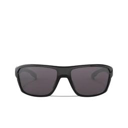 Oakley® Rectangle Sunglasses: Split Shot OO9416 color Black Ink 941601.