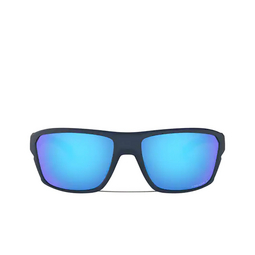 Oakley® Rectangle Sunglasses: Split Shot OO9416 color Matte Trans Blue 941604.