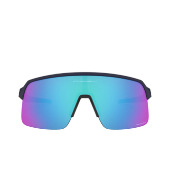 Oakley® Mask Sunglasses: Sutro Lite OO9463 color Matte Navy 946306.