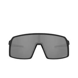 Oakley® Sunglasses: Sutro OO9406 color Polished Black 940601.