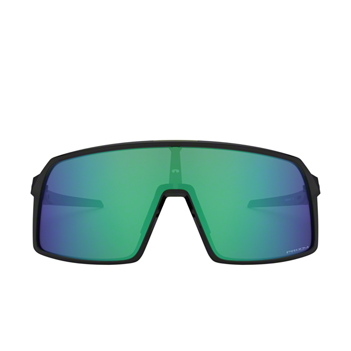 Oakley® Sport Sunglasses: Sutro OO9406 color Black Ink 940603 - front view.