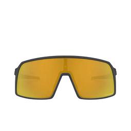 Oakley® Sunglasses: Sutro OO9406 color Matte Carbon 940605.