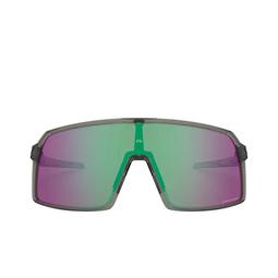 Oakley® Sunglasses: Sutro OO9406 color Grey Ink 940610.