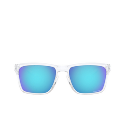 Oakley® Sunglasses: Sylas OO9448 color Polished Clear 944804.