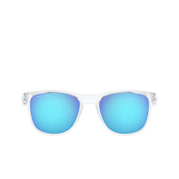 Oakley® Sunglasses: Trillbe X OO9340 color Polished Clear 934019.