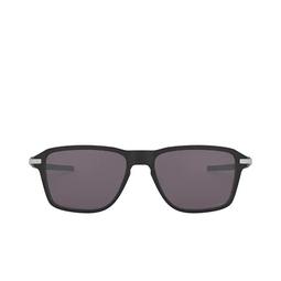 Oakley® Sunglasses: Wheel House OO9469 color Satin Black 946901.