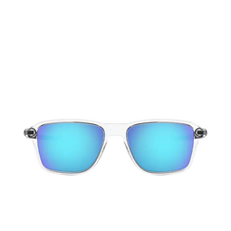 Oakley® Sunglasses: Wheel House OO9469 color Polished Clear 946902.