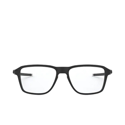 Oakley® Eyeglasses: Wheel House OX8166 color Satin Black 816601.