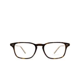 Oliver Peoples® Eyeglasses: Berrington OV5427U color 362 / Horn 1666.