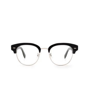 Oliver Peoples® Square Eyeglasses: Cary Grant 2 OV5436 color Black 1005.