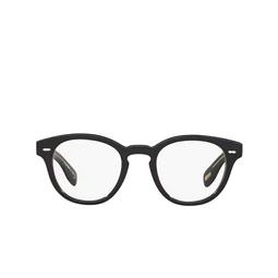 Oliver Peoples® Eyeglasses: Cary Grant OV5413U color Black 1492.