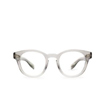 Oliver Peoples® Square Eyeglasses: Cary Grant OV5413U color Black Diamond 1669.