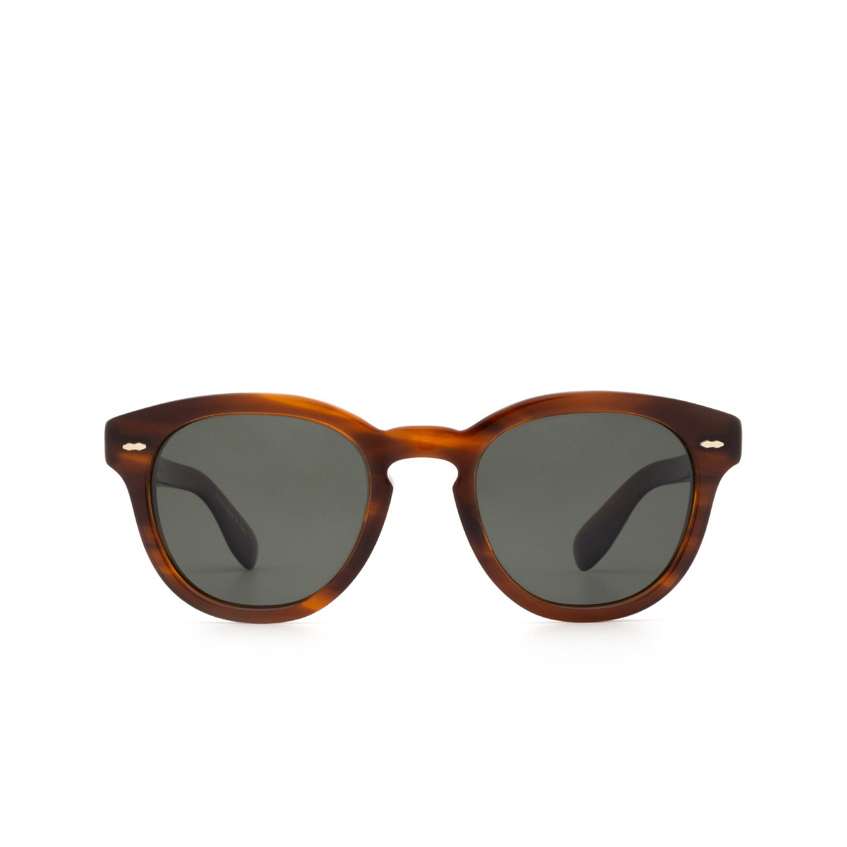 Oliver Peoples® : Cary Grant Sun OV5413SU color Grant Tortoise 1679P1.