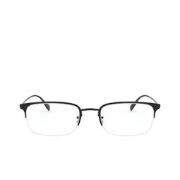 Oliver Peoples® Eyeglasses: Codner OV1273 color Matte Black 5062.