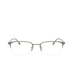 Oliver Peoples® Eyeglasses: Codner OV1273 color New Antique Pewter 5289.
